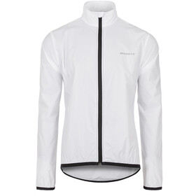 axant Elite Veste Coupe-vent Homme, transparent